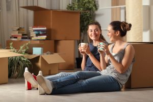Buying a Home with a Friend