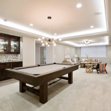 Is It Time to Renovate Your Basement? How Do You Want to Use the Basement?